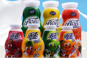 BOBO FOODS AND BEVERAGES LIMITED - Producers of Fruit Milk Drinks